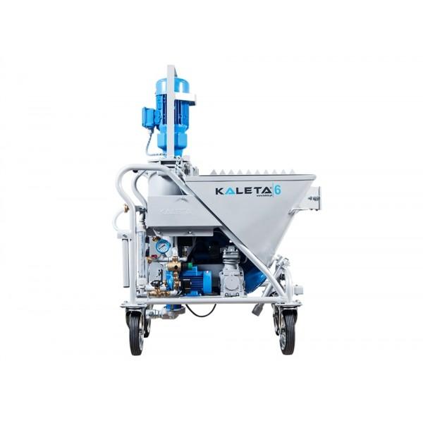 Штукатурный агрегат KALETA 6 - 400V модульный