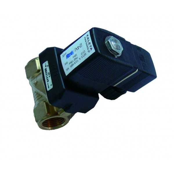 Электромагнитный клапан 24 V Kaleta