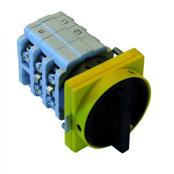 Выключатель (переключатель) L-P 40-42 NA