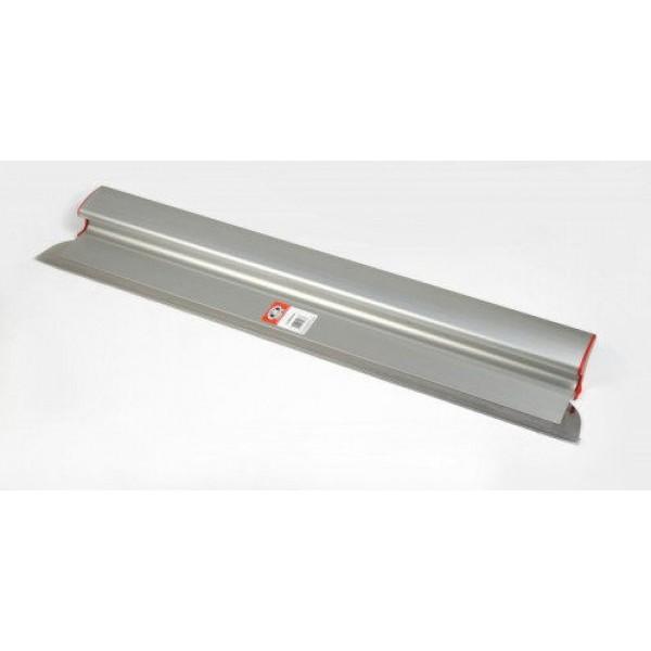 """Шпатель механический алюминиевый со сменными лезвиями """"ERGOPLANE"""" 1000*0,3 мм"""