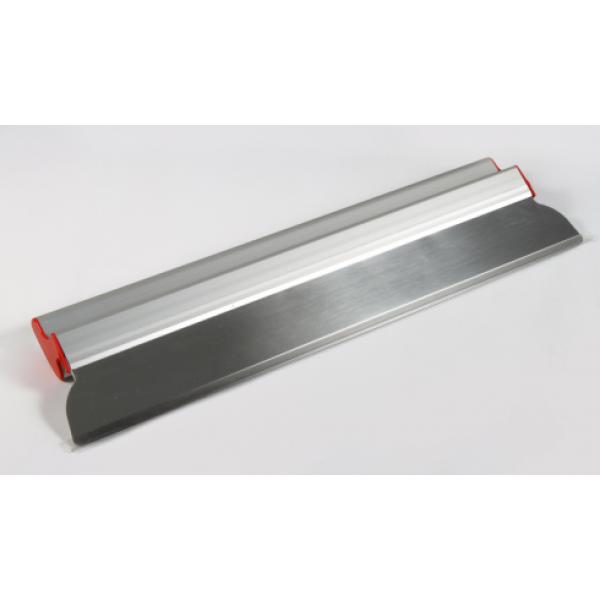 """Шпатель механический алюминиевый со сменными лезвиями """"ERGOPLANE"""" 1250*0,3 мм"""