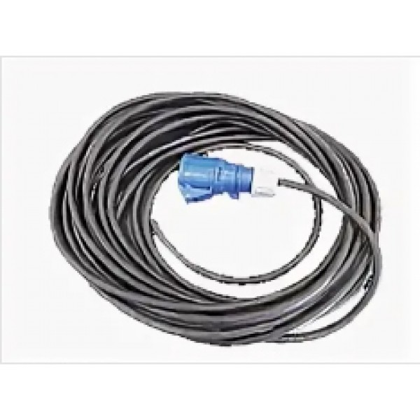 Провод OW 3x2,5 кабеля c фитингами (EZ0032) Калета