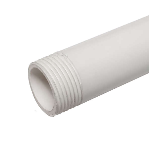 Трубка пластиковая для пистолета KALETA 100 cm