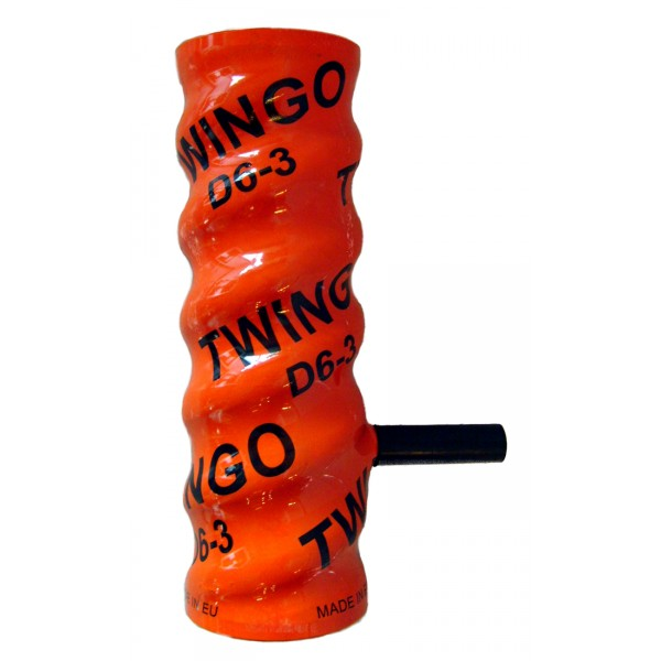 Статор шнекового насоса D6-3 Калета Twingo