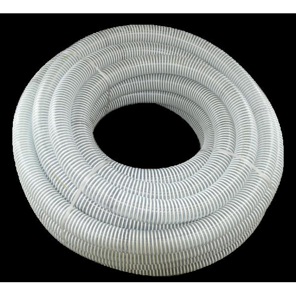 Шланг для сухого материала 55 спиральный (м.п)