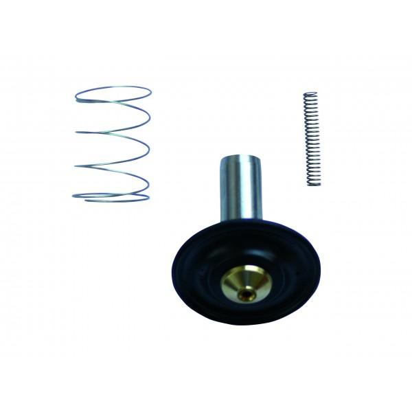 Ремкомплект электрмагнитного клапана (мембрана электромагнитного клапана)