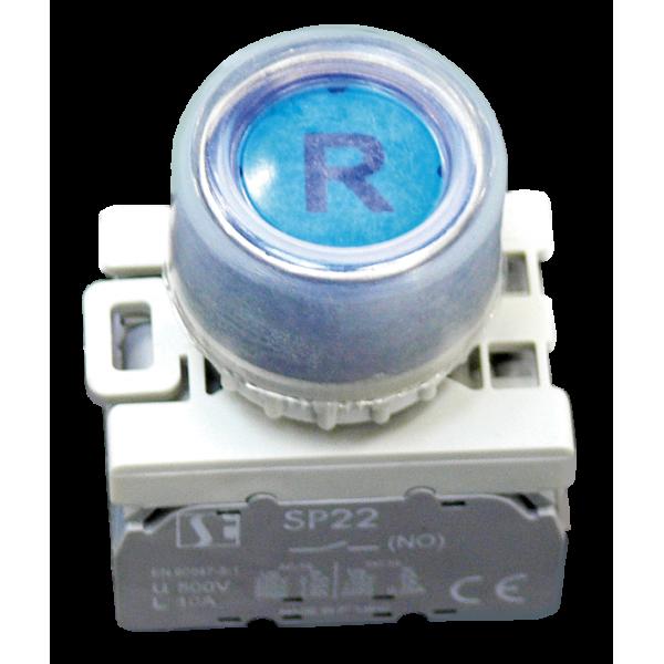 Кнопка управления Реверс