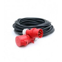 Провод OW 5x2,5 кабеля с фитинг...