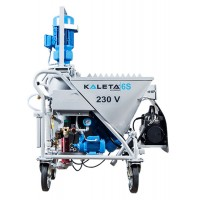 KALETA K-6S 230V модульный
