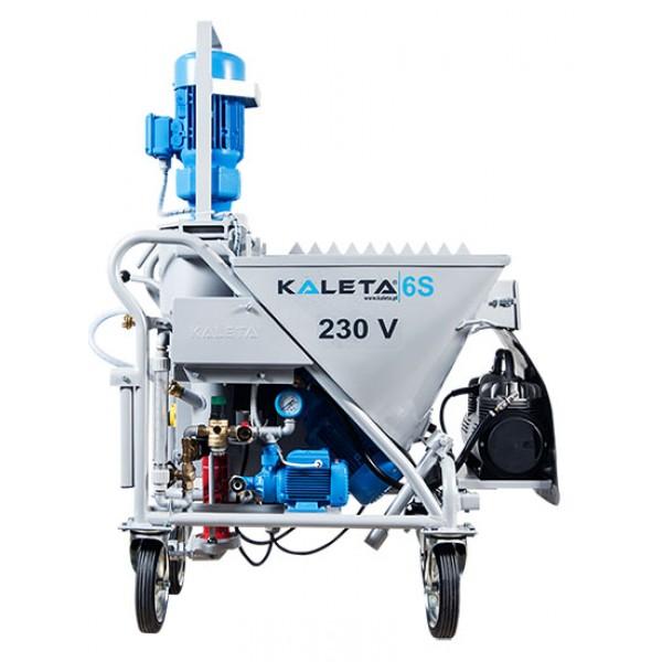 KALETA K-6 230V модульный
