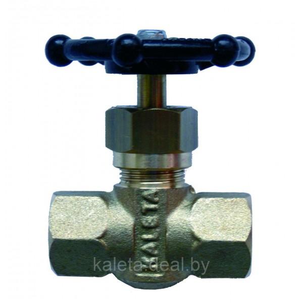 Водный клапан расходомера